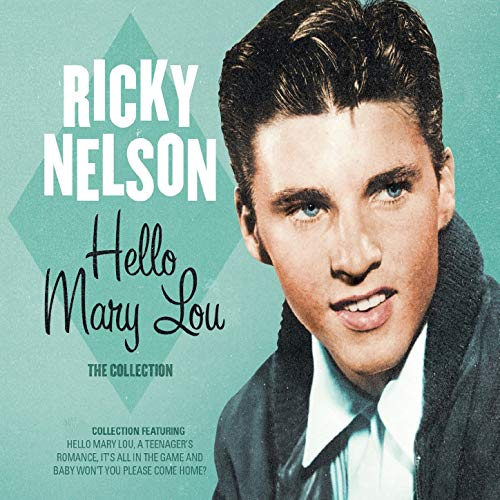 album hello mary lou con letra